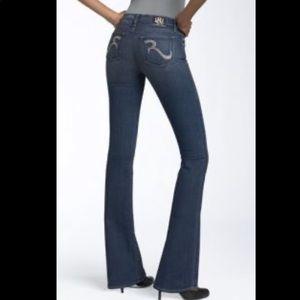 Rock & Republic bootcut jeans